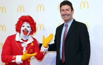 McDonald's investor explains why he and others are calling for the resignation of the fast-food giant's chairman