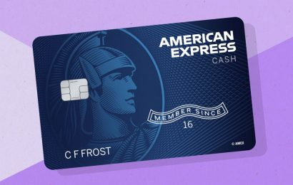 American Express Cash Magnet card review: No annual fee and 1.5% cash back, plus a long introductory 0% APR on purchases that can save you money