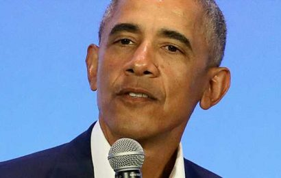 Obama: 'White population' fear that 'African American community' will 'get out of control' with police reform
