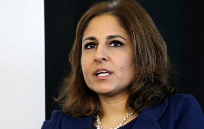 Biden OMB pick Neera Tanden reportedly 'punched' journo during interview with Clinton