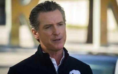 Gavin Newsom recall campaign picks up steam amid criticism of Coronavirus response