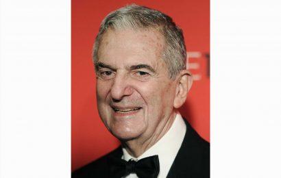 Howard Rubenstein, publicist and NYC elite power broker, dead at 88