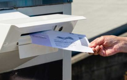 Live Updates: USPS whistleblowers allege ballots backdated, thrown out, law firm says