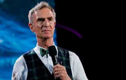 Bill Nye the 'Science Guy' firmly predicted on CNN it would take 'two years' for coronavirus vaccine