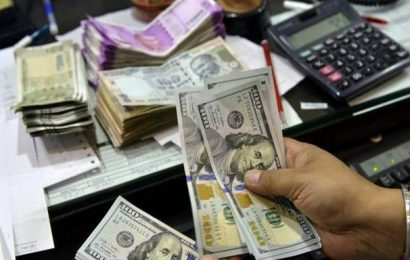Rupee settles 13 paise lower at 73.81 against US dollar