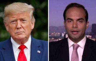 George Papadopoulos 'ecstatic' over Trump pardon, hints at possible lawsuit