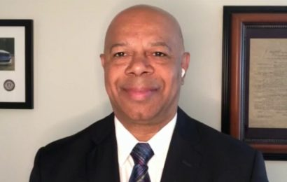 David Webb on the stimulus debate: 'What we really need is to reopen America safely'
