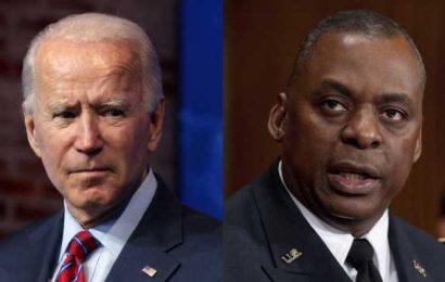 Multiple Senate Democrats signal opposition to Biden's Pentagon pick