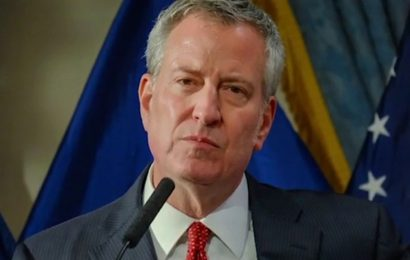 NY Post Editorial Board: NYC staggering from soaring gun crimes — that pols have been asking for