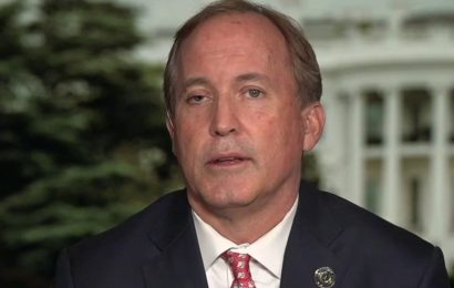 Texas AG Paxton rips Pa. AG over lawsuit criticism: 'To call it seditious is really ridiculous'
