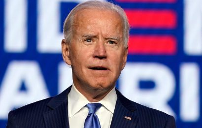 Biden calls on Trump to sign COVID relief bill amid battle over direct payments