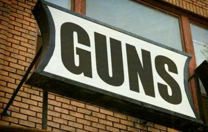 People in These States Have Bought Over 1 Million Guns This Year