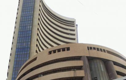 Benchmarks extend gains for 2nd day; IT, FMCG stocks sparkle
