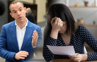 Martin Lewis provides guidance on mortgage holiday rules causing a 'mental health crisis'