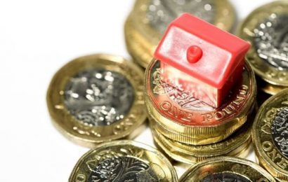 Mortgage UK: Borrowers could save more than £4,000 – could you make savings?