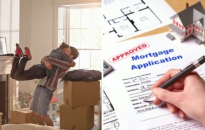 The five things you need to do before applying for a mortgage