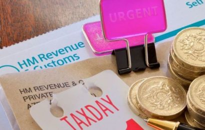 Personal Allowance to rise as HMRC makes changes in 2021 – what does this mean for you?