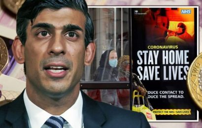 Pension tax changes & fuel duty increases: How Rishi Sunak may claw back COVID-19 spending