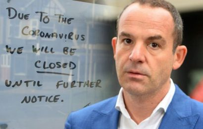 Martin Lewis predicts 'substantial changes' as SEISS grant 4 announcement date confirmed