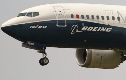 'Still work to do': Emirates boss slams Boeing over handling of MAX crisis