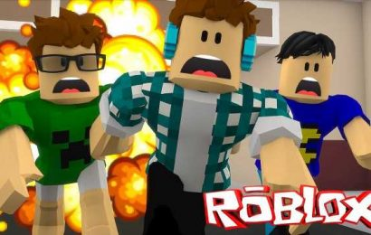 Roblox: Most popular games to download with billions of 'plays'