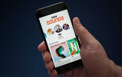 Your Sky box just got a NEW BBC Sounds app with thousands of podcasts, radio shows and music playlists