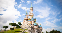 Disneyland Paris Reopening Delayed Until April, Possibly Longer