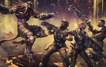 How to get FIVE free Xbox games – including Gears 5 and Resident Evil