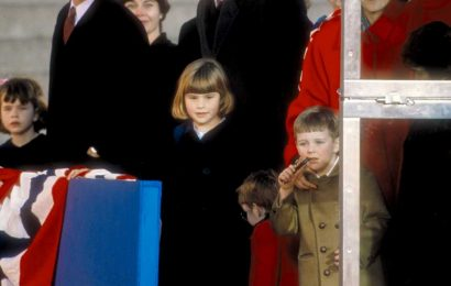 Jenna Bush Hager on Her Family's Inauguration Day Memories: 'My Sister Thought All Grandfathers Had' Them