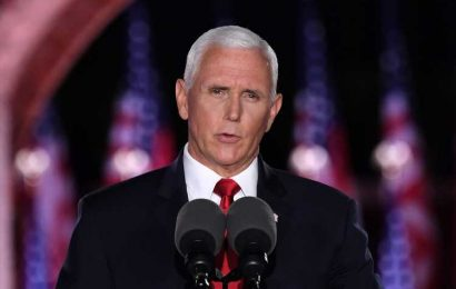 Vice President Mike Pence Expected to Attend Joe Biden's Inauguration After Donald Trump Said He Will Not