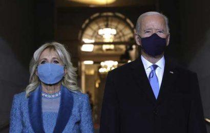 Biden to mandate mask-wearing on federal land in executive order