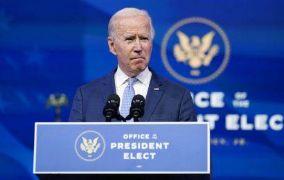 Google, Microsoft, Verizon on Biden Inauguration Committee donor list