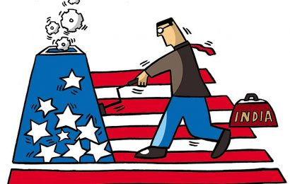 Modified H1-B visa process to give priority to wages, skill level