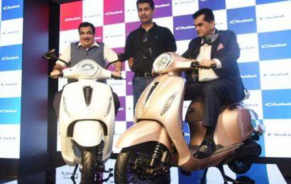 Post Covid, 2-wheeler EV firms see steady growth