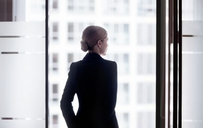 Board Gains Prompt Women to Set New 50% Representation Goal