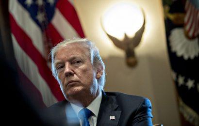 Trump Rebuked in Second Impeachment, Clouding Political Future