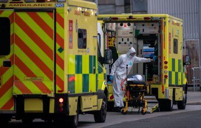 U.K. Coronavirus Cases Exceed 3 Million; Deaths Top 80,000