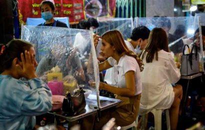 Thailand Unveils $7 Billion Plan to Cushion Hit From Outbreak