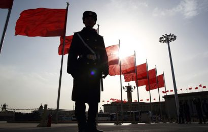 U.S. Unveils Plan to Counter China's Rise From India to Taiwan