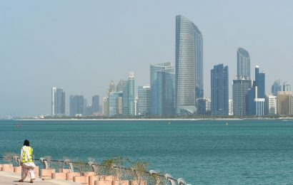 Abu Dhabi Starts $1.6 Billion Supply-Chain Financing for SMEs