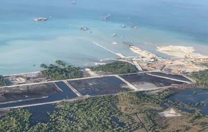 Total Asks Mozambique Staff to Leave as Attacks Near LNG Project