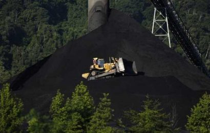 Coal Wins Curious Reprieve in Biden's Assault on Climate Change