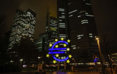 ECB Officials Agree to Counter Investor Rate-Cut Skepticism