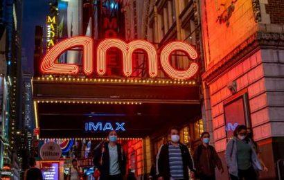 Silver Lake Scores $113 Million on AMC Stake Amid Reddit Rally
