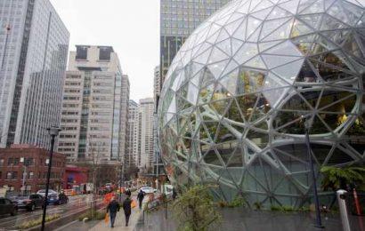 Amazon Pledges $2 Billion for Affordable Homes Near U.S. Cities