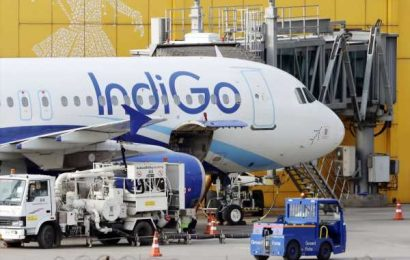 IndiGo Says Some Data May be Compromised in Server Breach