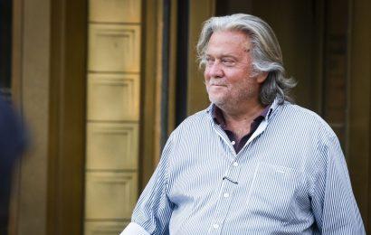 Steve Bannon's Pardon Complicates Case Against Co-Defendants