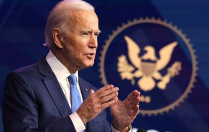 Rich Americans Bracing for Higher Taxes Await Biden's First Move