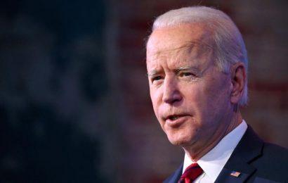 How Biden wants to help the economy