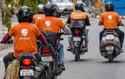 Over Rs 950-crore tax evasion by Swiggy, Flipkart unit,: I-T department